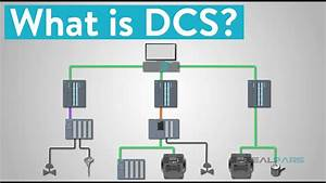 What Is Dcs   Distributed Control System