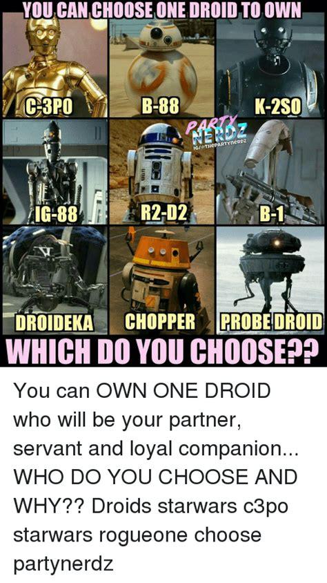 Droid Meme - funny droideka memes of 2017 on sizzle droidekas