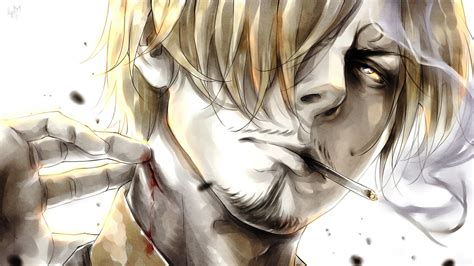 sanji  piece wallpapers hd desktop  mobile