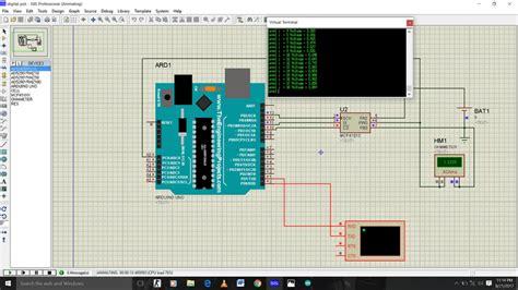 Using Digital Potentiometer Mcpxx With Arduino