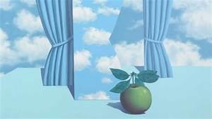 Le Monde Est Beau : ren magritte 39 s 39 le beau monde 39 youtube ~ Melissatoandfro.com Idées de Décoration