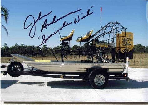 Palm Beach Airboat Show by Palm Beach S Annual Airboat Buggy Show Feb 26th 27th