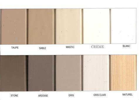 couleur peinture meuble cuisine meubles en pin peints ou bruts