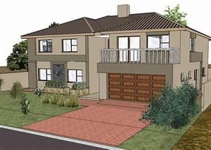 Building Plans House 3D Plan Visualisation