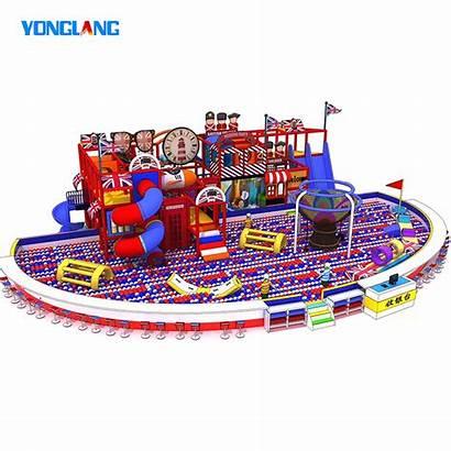 Indoor Amusement Amusing Park Playground Games According