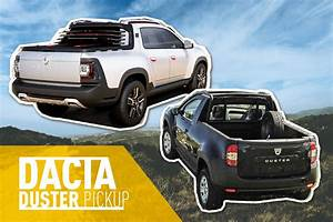 Pick Up Renault Dacia : dacia und renault duster pick up dacia duster sd ~ Gottalentnigeria.com Avis de Voitures
