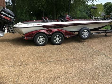 Bass Boats For Sale In Tn by Bass Boat New And Used Boats For Sale In Tennessee