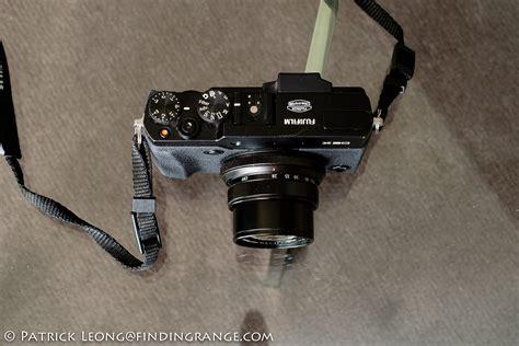 Fuji X30 Compact Camera Review