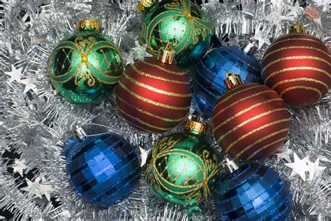 can you still buy xmas tensil photo of baubles free images