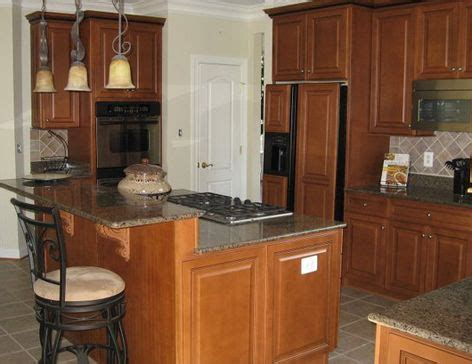 kitchen designs   level islands   levelled
