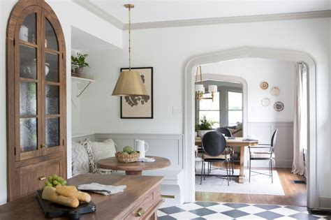 Historic Tudorstyle Home For A New Family  Fixer Upper
