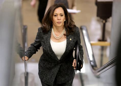 Kamala Harris got shushed and became a hero. Do liberals