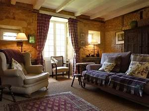 Old, Living, Room, U2013, Modern, House