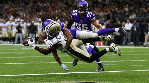 Watch Vikings @ Saints Live Stream | DAZN CA