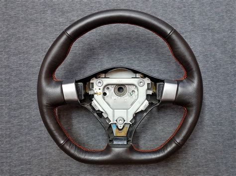 custom jeep steering wheel blog what 39 s new redlinegoods shift boots and steering