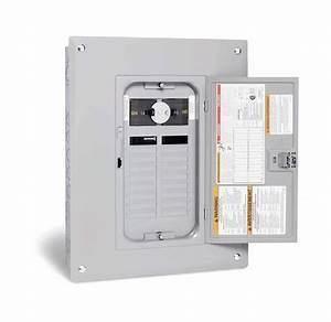 Schneider Electric Qogp3p6036 60 Amp Square D Generator