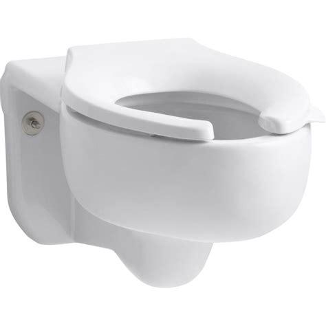Danze Faucets Kitchen by Kohler K 4450 C 0 Stratton White Wall Mount Toilets