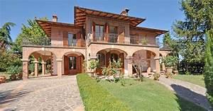 Gartengestaltung Toskana Stil : haus italienischer stil die sch nsten einrichtungsideen ~ Articles-book.com Haus und Dekorationen