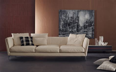 Sofas From Poltrona Frau