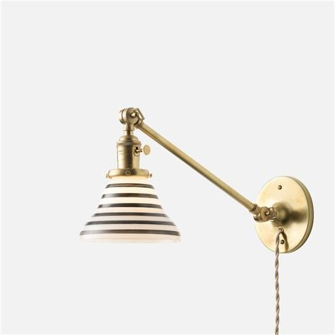 plugin wall sconces best 25 in wall sconce ideas on