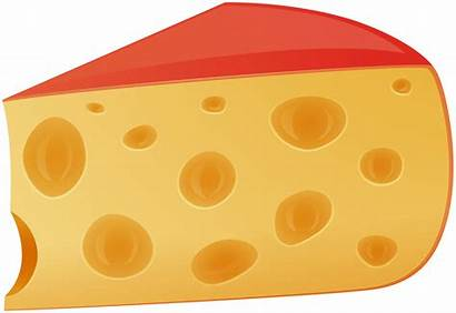 Cheese Clip Clipart Swiss Cliparts Transparent Drawing