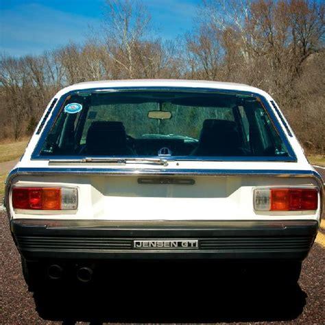 Jensen Cars For Sale