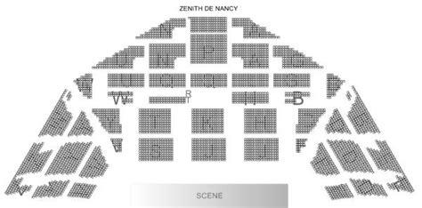 plan salle zenith nancy billets michel sardou zenith de nancy maxeville le 9 d 233 c 2017 concert