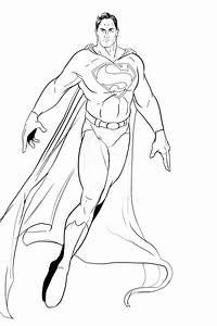 Superman Painting! | Digital Media Arts - Aamir R.