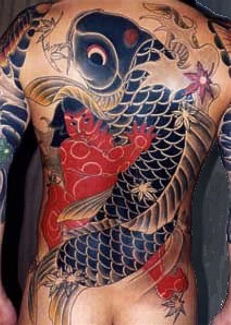incredible full body tattoos