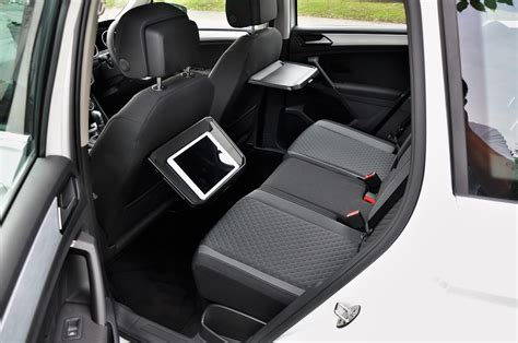 seat covers   vw tiguan velcromag