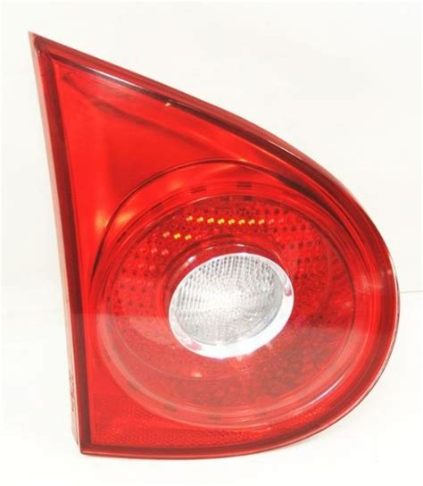 lh  tail light reverse   vw rabbit gti mk