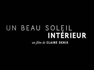 Un Beau Soleil Intrieur Bande Annonce HD YouTube