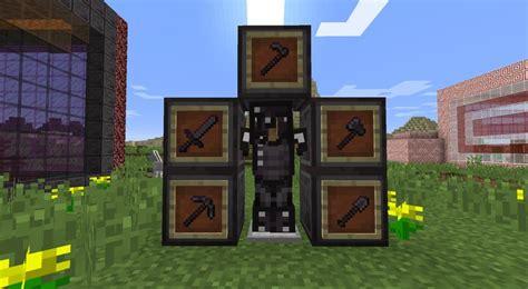 Nether Update Classic Minecraft Texture Pack
