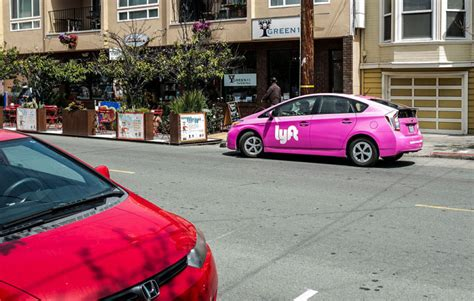 Alphabet Leads  Billion Investment In Lyft, But Is Gm On