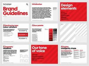 It Job Board Branding  U2013 Work  U2013 Ragged Edge Design