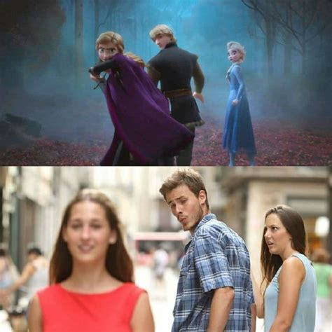 frozen  trailer funny disney memes funny memes