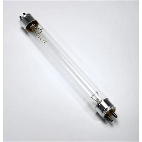 pond uvc l bulb light uv 4w 6w 8w 15w 16w 25w 30w