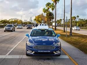 Voiture De L Année 2019 : voitures autonomes r trospective de l 39 ann e 2018 ~ Maxctalentgroup.com Avis de Voitures