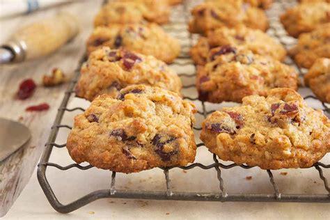 basic  grain cookies recipe king arthur flour