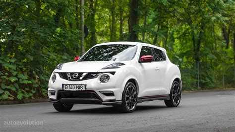 2016 Nissan Juke Nismo Rs Review