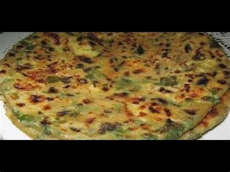 Aloo paratha recipe in HINDI   MAXEAT