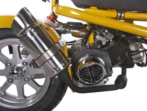Extreme Motor Sales> Pitbull 150cc Lowered Stretched Gas