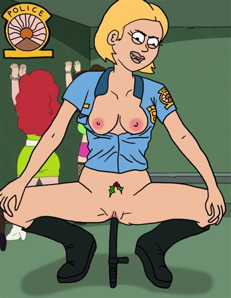 Rule 34 Cop Ginna Ginna Paradise Pd Insertion Paradise