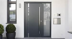 Haustüren Mit Viel Glas : haust r modern glas ~ Michelbontemps.com Haus und Dekorationen