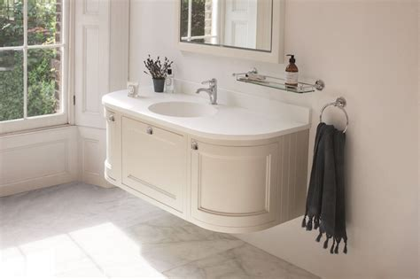 'all Aboard' For An Extraordinary New Freestanding & Fitted Bathroom Furniture Launch!