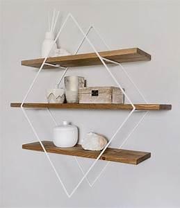 Custom, Diamond, Shelf