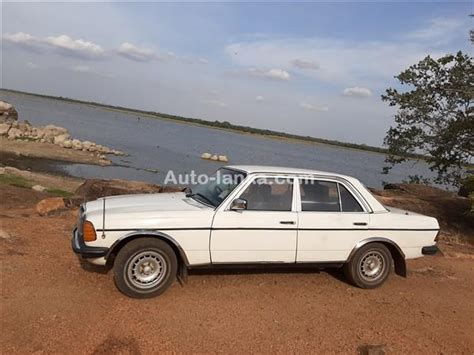 Find the best deals for used cars. Mercedes-Benz W123 1977 Car For Sale in Gampaha