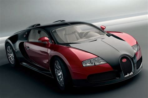 Bugatti Veyron Supersport Confirmed