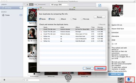 itunes cleaner for mac tutorial how to clean up itunes