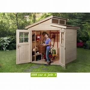 Abri De Jardin Bois Solde : abri jardin bois abri jardin en kit weka abri jardin abris chalet ~ Melissatoandfro.com Idées de Décoration